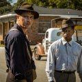 garrett Hedlund & Jason Mitchell in Mudbound