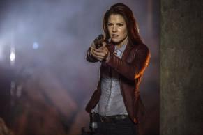 Ali Larter in Resident Evil: The Final Chapter
