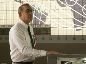 Kevin Costner in Hidden Figures
