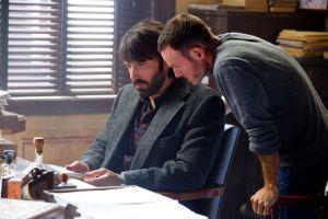 Ben Affleck & Chris Terrio for Argo