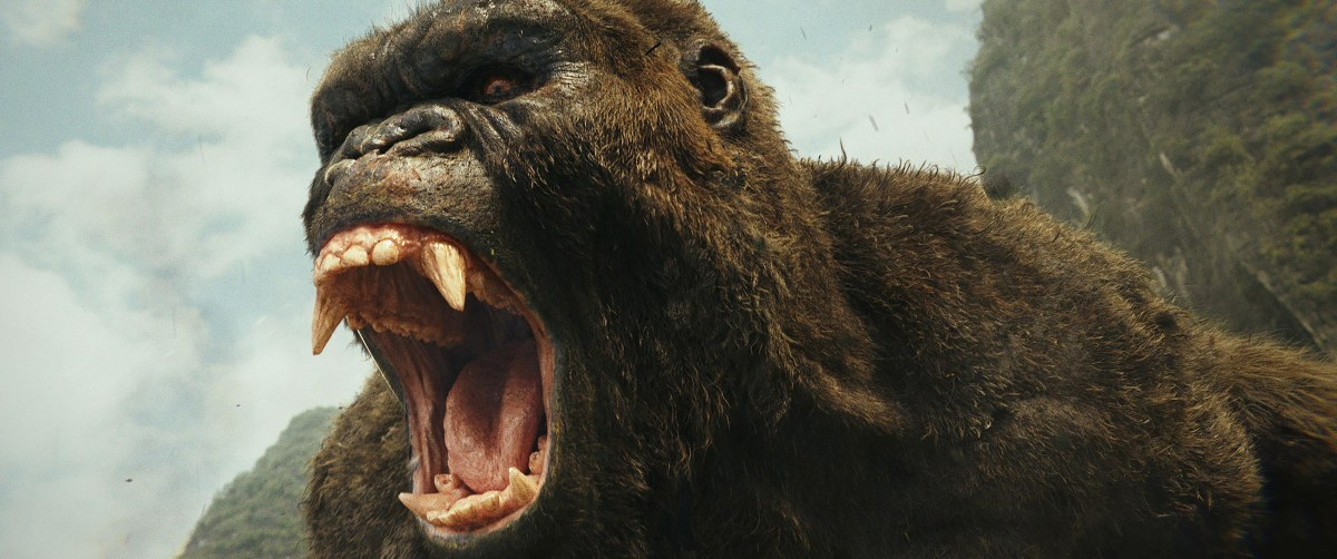 Official Cast List & Synopsis Released for 'Godzilla vs. Kong' as Filming Begins