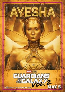 guardians-of-the-galaxy-2-poster-ayesha-elizabeth-debicki