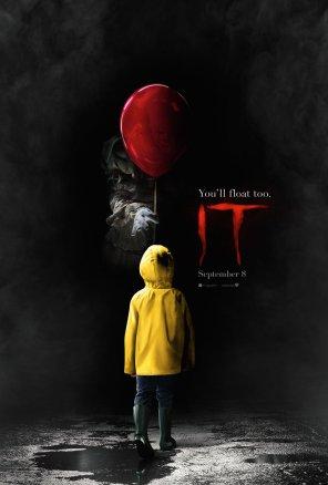 It Teaser Poster