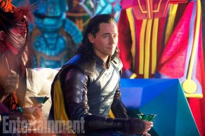 Thor: Ragnarok (2017) Loki (Tom Hiddleston)