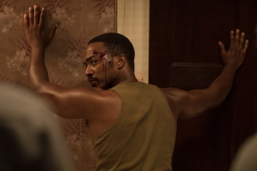 Anthony Mackie in Detroit