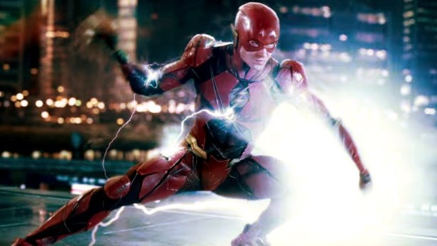 Image result for Robert Zemeckis The Flash