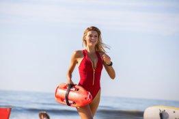 Kelly Rohrbach in Baywatch