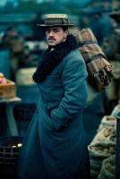 Saïd Taghmaoui in Wonder Woman