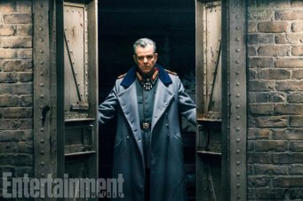 Danny Huston in Wonder Woman