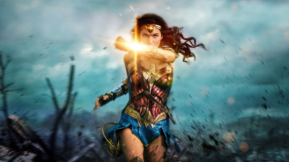 Thank You 'Wonder Woman' for Keeping the DC Universe Alive
