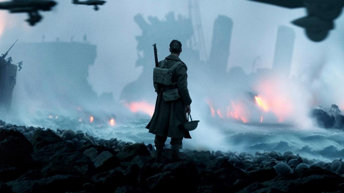 'Dunkirk' Spoiler Review