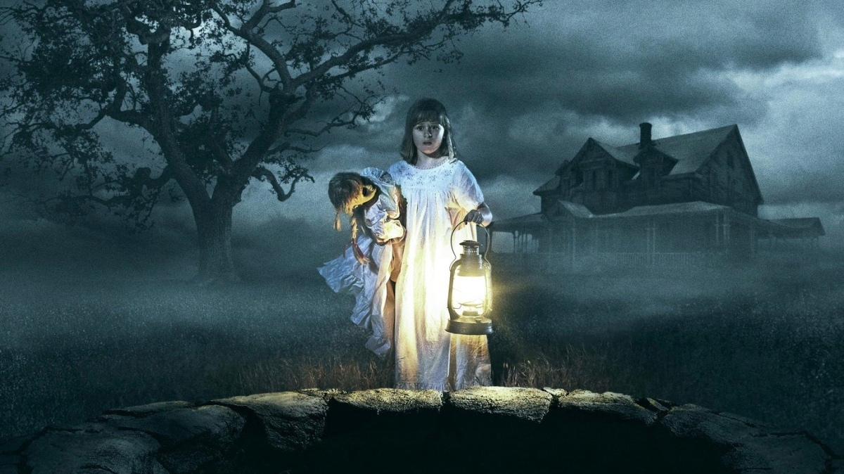 'Annabelle: Creation' Spoiler Review