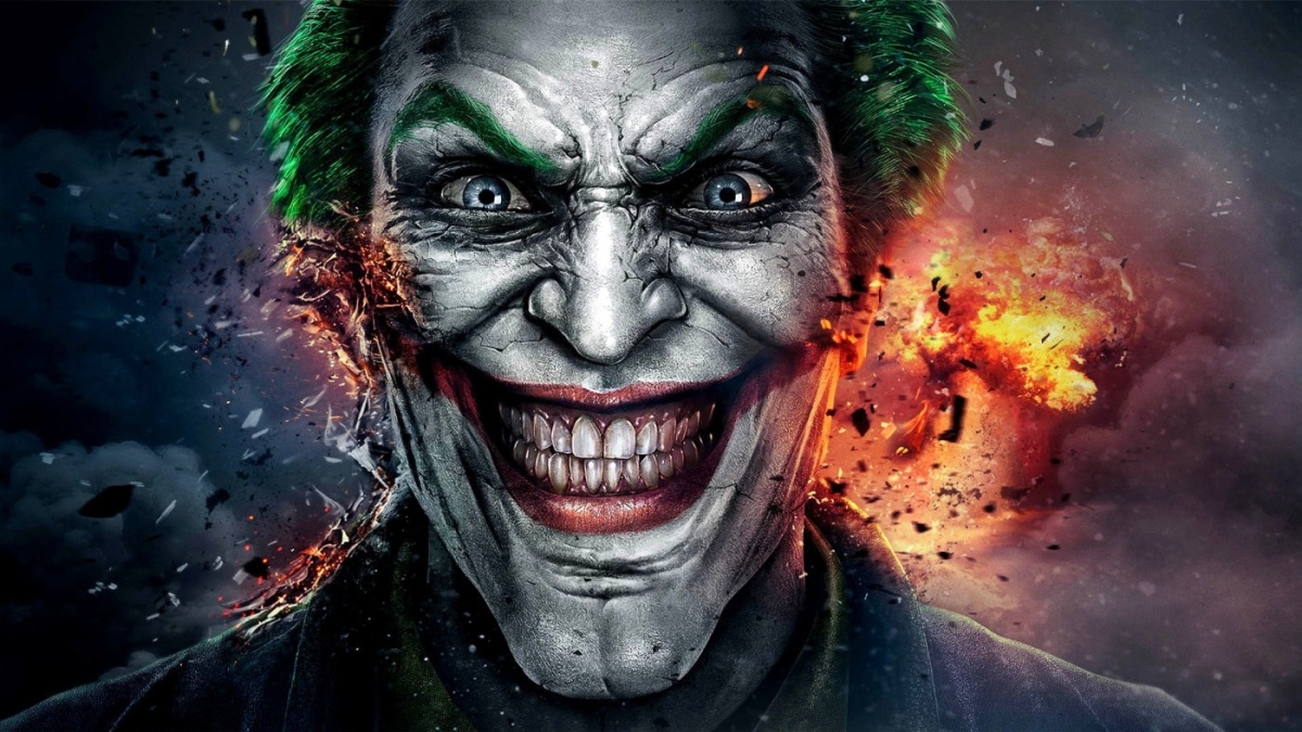 Warner Bros. & DC to Develop a Standalone Joker Origin Movie