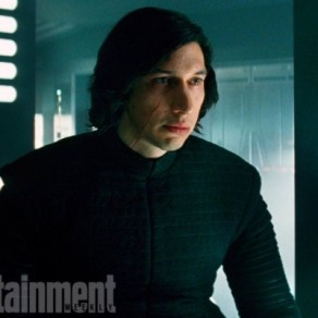The Last Jedi will bring us face-to-what's-left-of-his-face with Supreme Leader Snoke (Andy Serkis,) who stands as Kylo Ren's master and manipulator from the dark side of the Force.