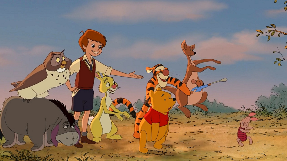Disney's Live-Action Christopher Robin Movie Led by Ewan McGregor & Haley Atwell