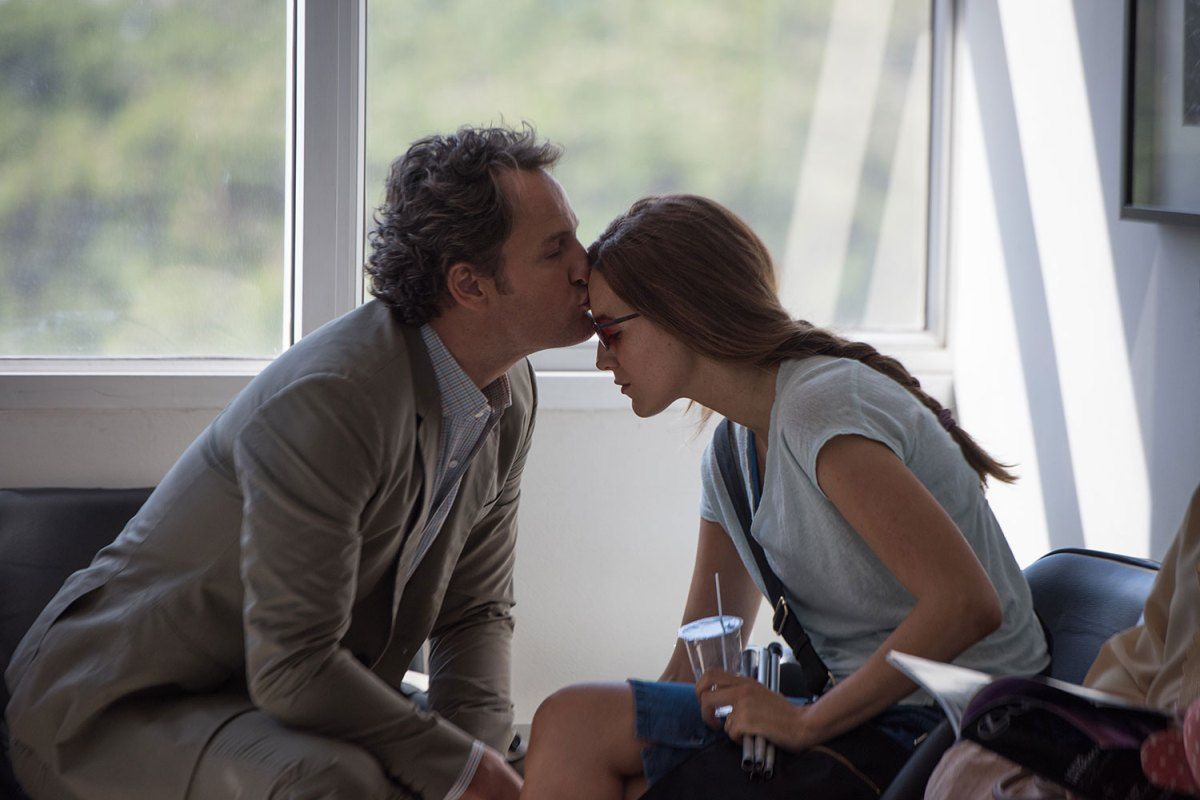 'All I See Is You' Trailer: The Chance to See Unravels Blake Lively & Jason Clarke's Marriage