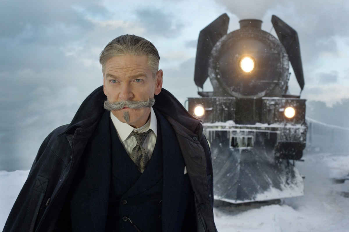 New 'Murder on the Orient Express' Trailer Has Arrived