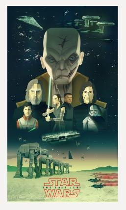 Last-Jedi-cristhian-hova-poster