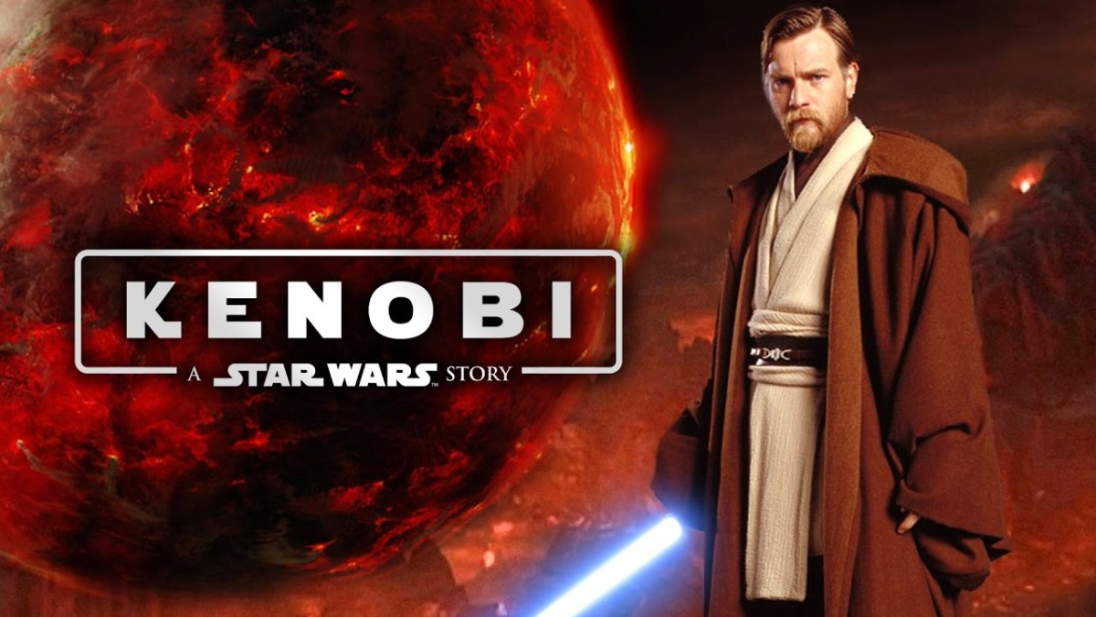 Obi-Wan Kenobi Film Reportedly Gets a Production Date