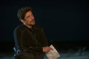 Benicio Del Toro in SICARIO 2: SOLDADO.