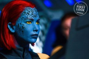X-Men: Dark Phoenix  Jennifer Lawrence