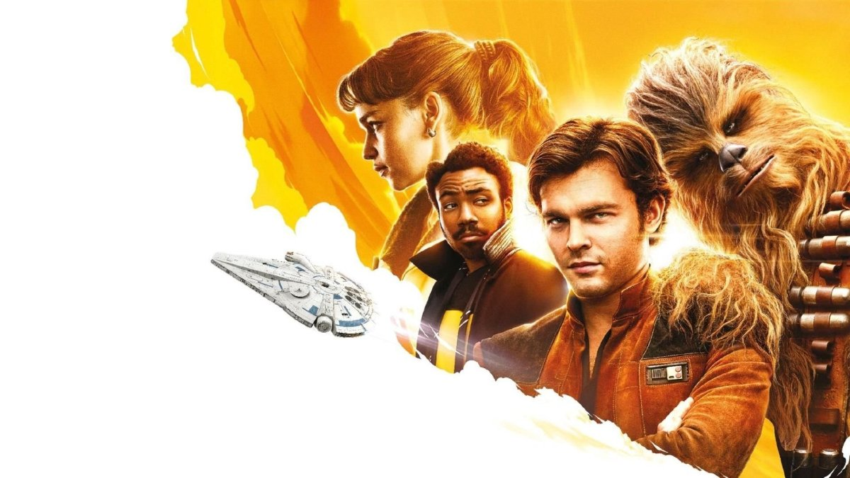 'Solo: A Star Wars Story' Official Synopsis Teases an All-New Adventure