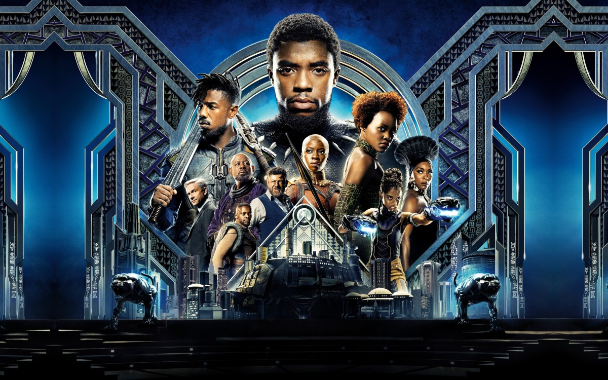 'Black Panther' Review