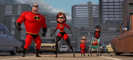 Image of Incredibles 2