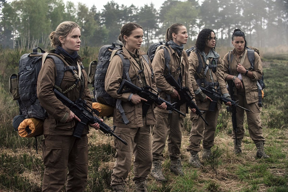 New 'Annihilation' Featurettes Go Behind the Scenes of Alex Garland's Shimmer