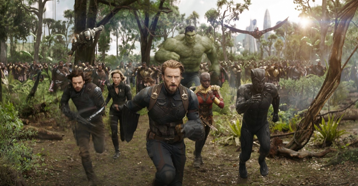 'Avengers: Infinity War': How Big of a Role Does Wakanda Have?