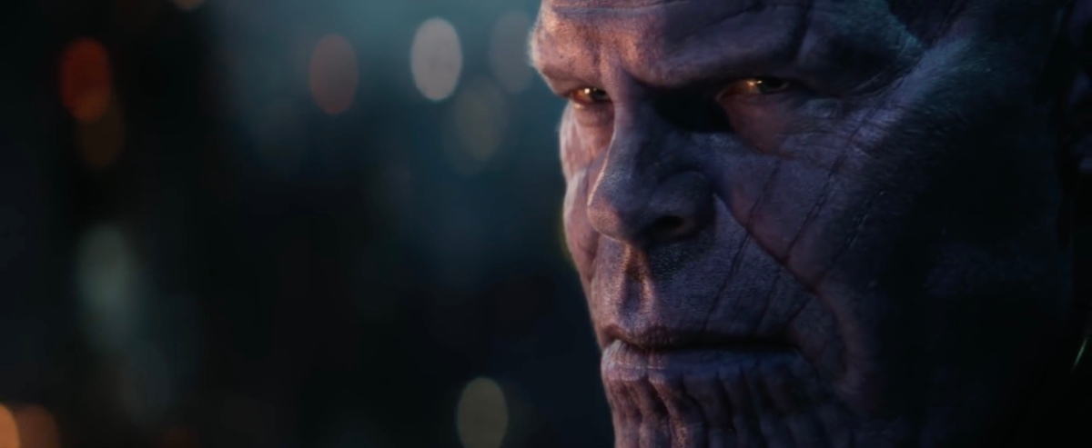 'Avengers: Infinity War': Does Thanos Have a Capacity to Love?
