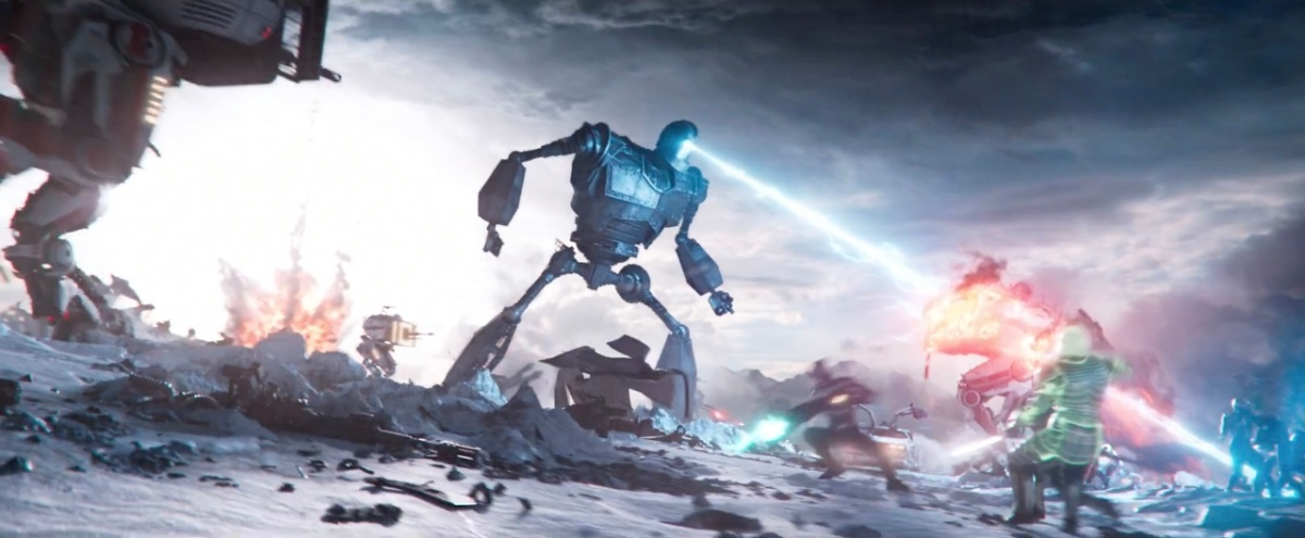 Final 'Ready Player One' Trailer Will Give You Goosebumps