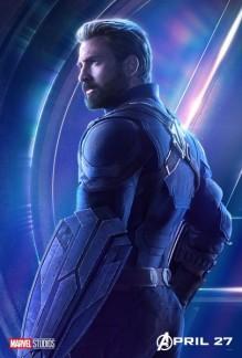 avengers-infinity-war-poster-chris-evans-captain-america-405x600
