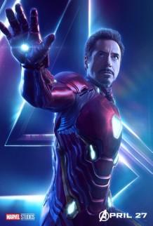 avengers-infinity-war-poster-iron-man-tony-stark-405x600
