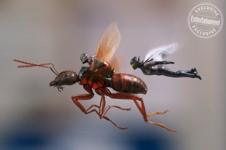 Image of Ant-Man and the Wasp
