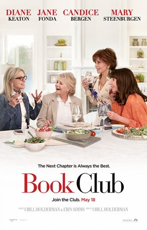 The Book Club Poster