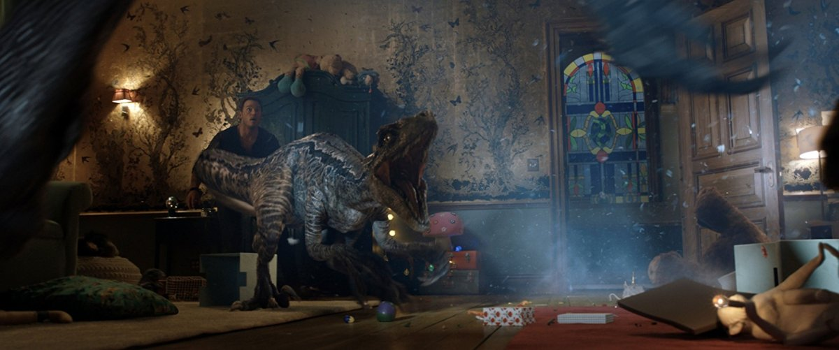 Final 'Jurassic World: Fallen Kingdom' Trailer Reveals the Sequels Dino-Sized Plot