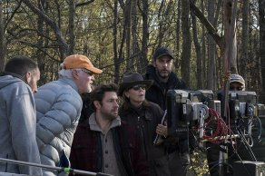 On set A Quiet Place