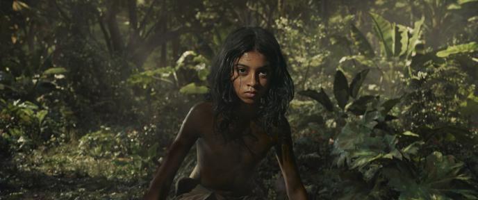Rohan Chand in Mowgli