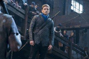 Taron Egerton in Robin Hood
