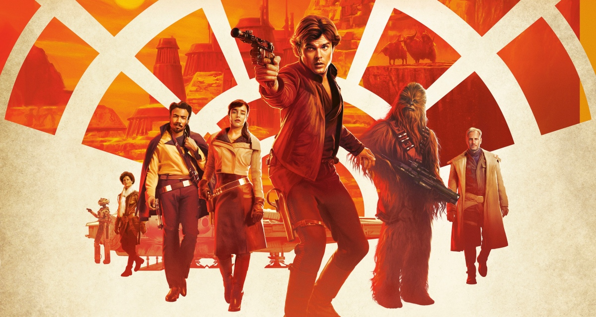 'Solo: A Star Wars Story' Review: A Blast from the Past