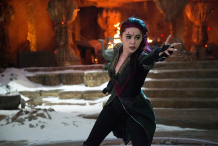 Fan Fan Bingbing in X-Men: Days of Future Past