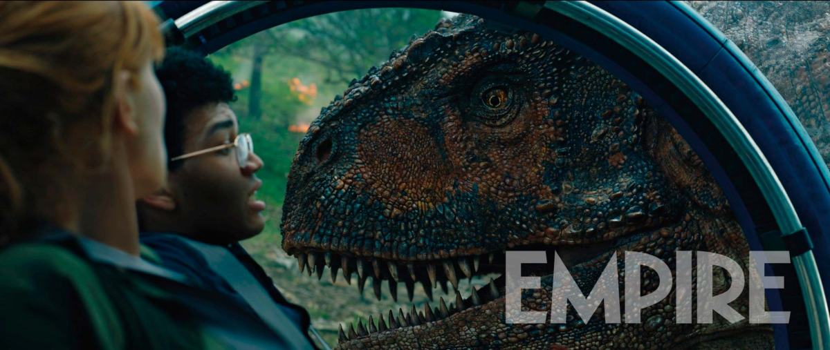 Watch 4 New Clips for 'Jurassic World: Fallen Kingdom'