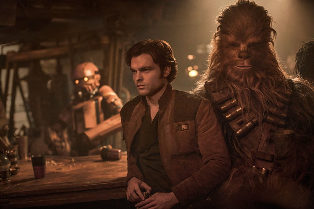 Why Putting the 'Star Wars' Spinoffs on Hold Is the Best Move for Lucasfilm