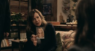 Allison Janney in The Girl on the Train
