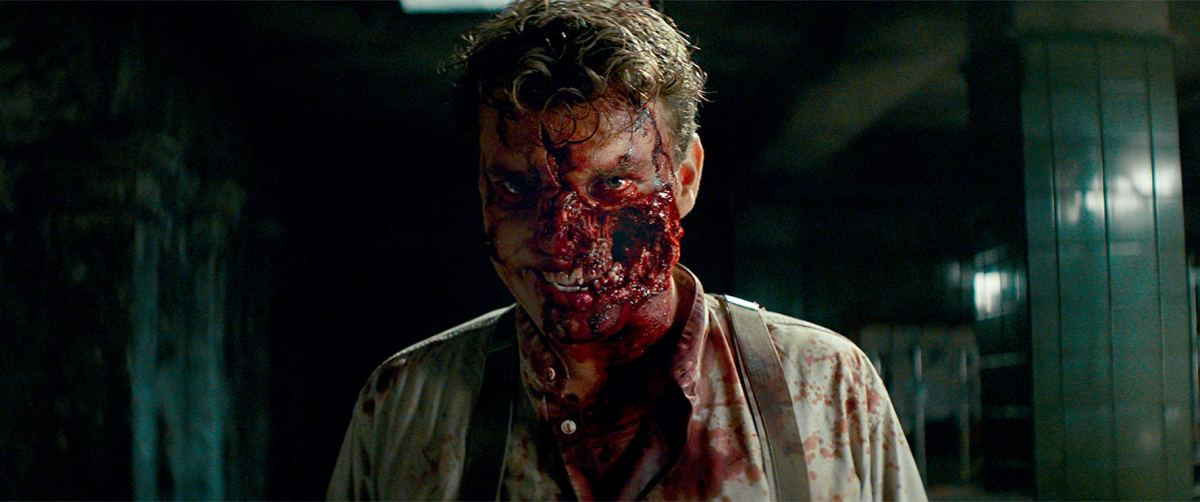 First 'Overload' Trailer Reveals a Badass, Fun WWII Set Horror Thriller