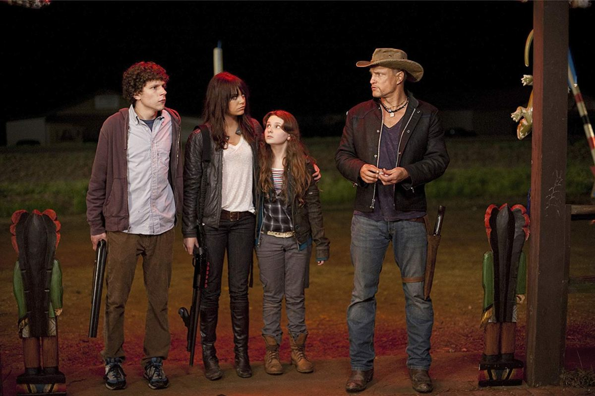 A 'Zombieland' Sequel Is Finally Happening!