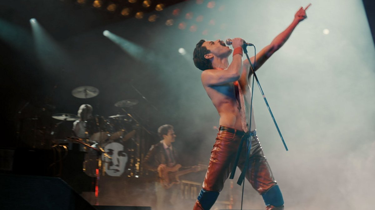 New 'Bohemian Rhapsody' Trailer Will Rock Your Socks Off