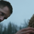 Alexander Skarsgard in Hold the Dark