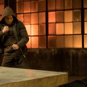 Finn Jones as Danny Rand in Iron Fist: Season 2